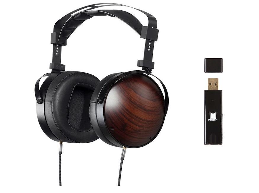 Monoprice Monolith USB DAC Amp and M1060C Planar Magnetic Headphones