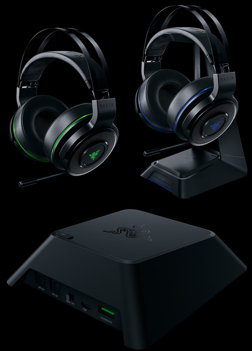 Razer Unveils Thresher Ultimate Wireless Headsets for PC 4130c6c275