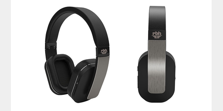 RBH HP-1B Bluetooth Stereo Headphones Review