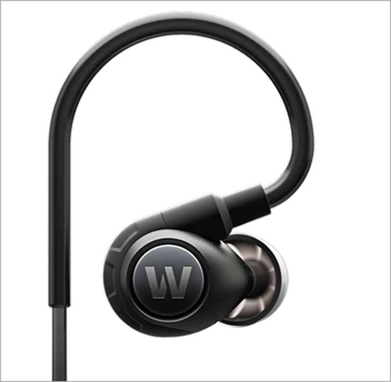 westone adventure series adv alpha in ear headphone preview audioholics. Black Bedroom Furniture Sets. Home Design Ideas