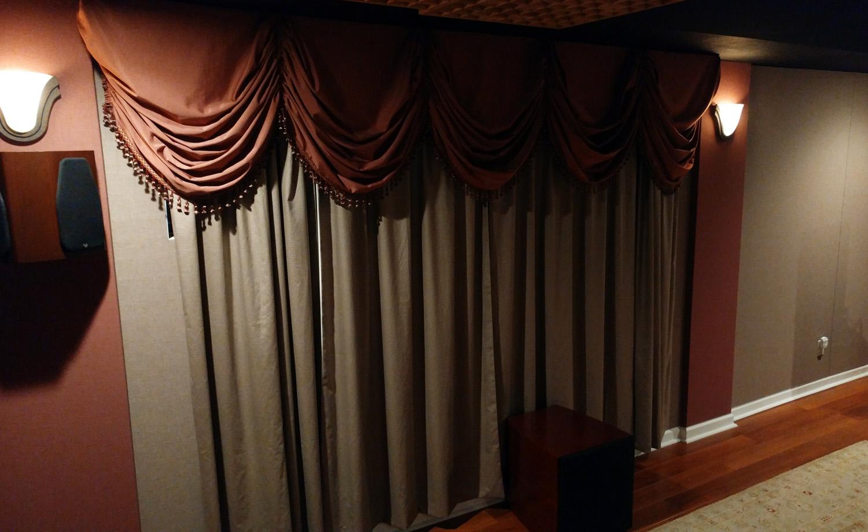 Curtains Full Screen Image Audioholics