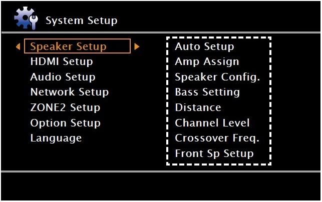 system+setup