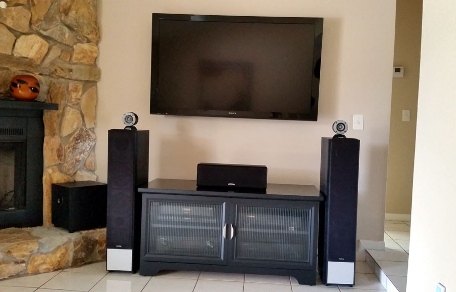 common mistakes when setting up a home theater system audioholics