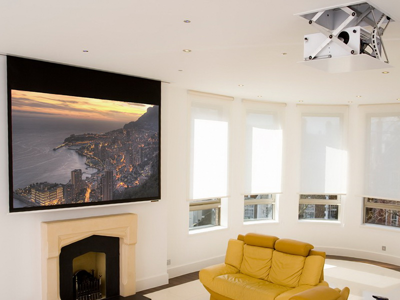 Achieving Home Theater Feng Shui | Audioholics