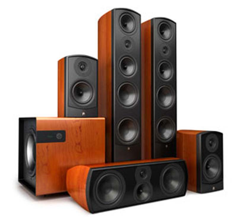 Home Theater Buying Tips: Loudspeaker Placement Guide