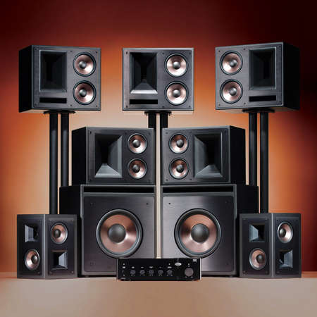 Klipsch Surround Sound >> Tip of The Day: Mixing and Matching Speakers | Audioholics