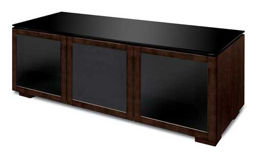 bell o pr 12 chic european a v cabinet review audioholics