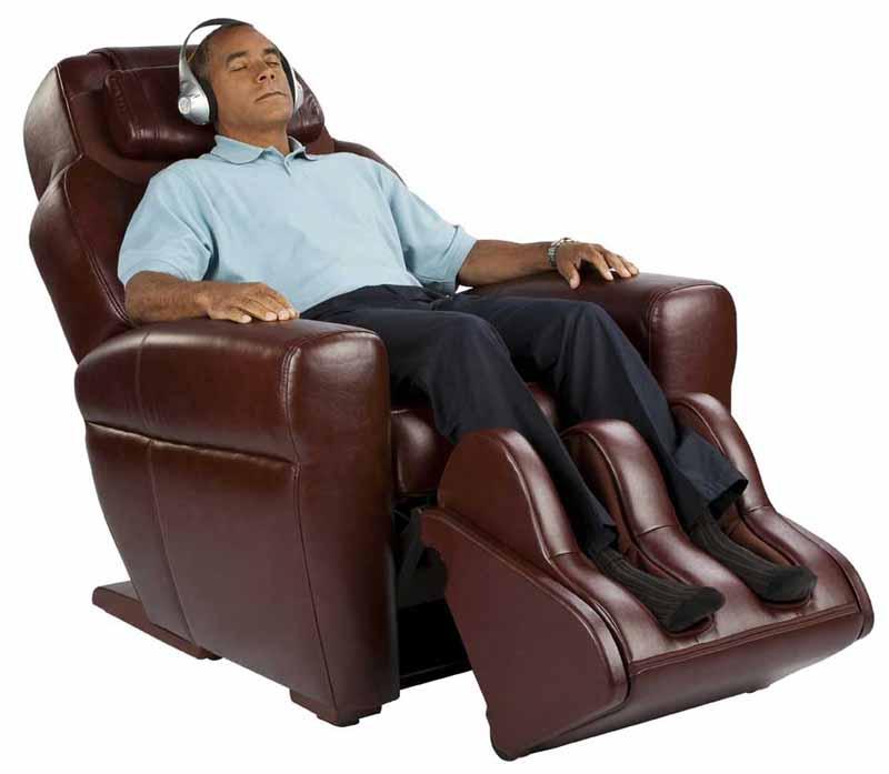 Human Touch HT 1650 Massage Chair
