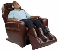 Human Touch HT-1650 Massage Chair