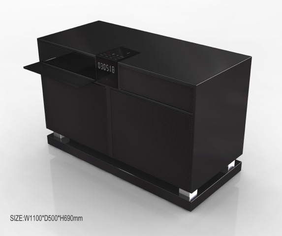 NYNE+SMC-1000+Smart+Media+Center+Preview