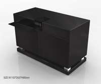 NYNE SMC-1000 Smart Media Center Preview