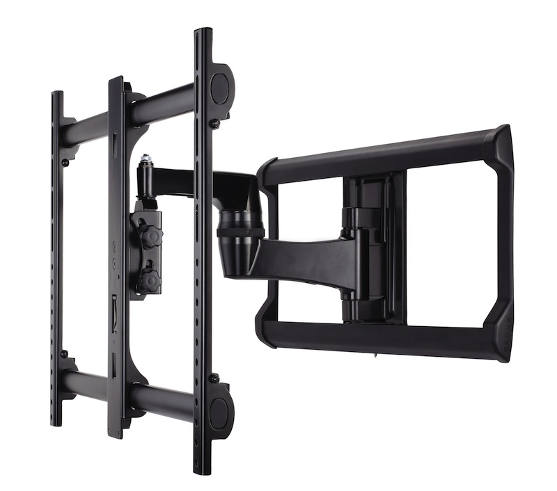 Sanus Systems Visionmount Full Motion Mounts First Look