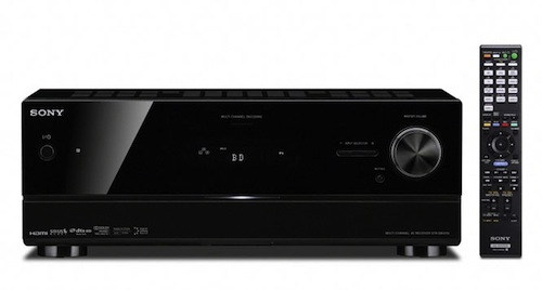 2010 $500 A/V Receiver Comparison Guide | Audioholics