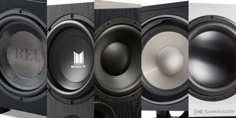 Best $500 Powered Subwoofers for 2020