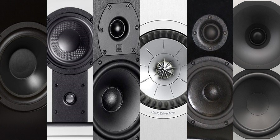 Our Top Six $700/Pair Bookshelf Speaker Picks for 2021