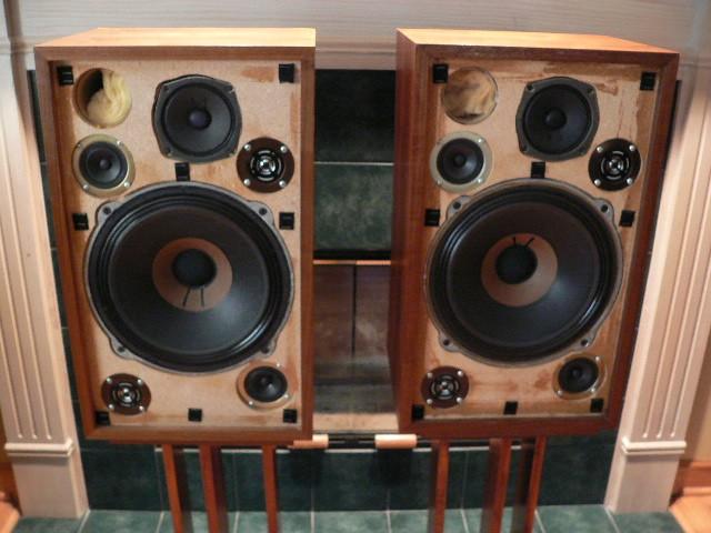 Top Ten Loudspeaker Gimmicks to Avoid | Audioholics