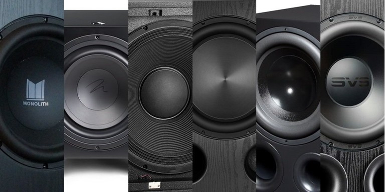 5 Best Subwoofers Under $1,000 for 2020