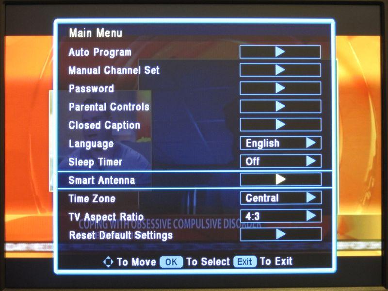 Apex digital dt250a audioholics apex menu fandeluxe Gallery