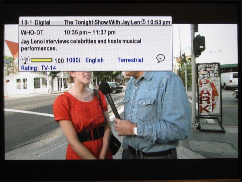Channel master cm 7000 audioholics channel master channel info fandeluxe Gallery