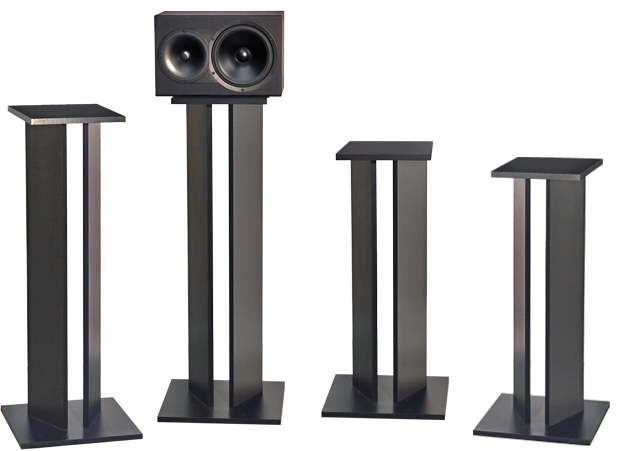 How To Shop For Speaker Stands A Buying Guide Audioholics