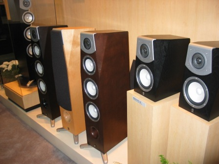 yamaha soavo speakers audioholics home sound systems wiring home intercom systems wiring drawings