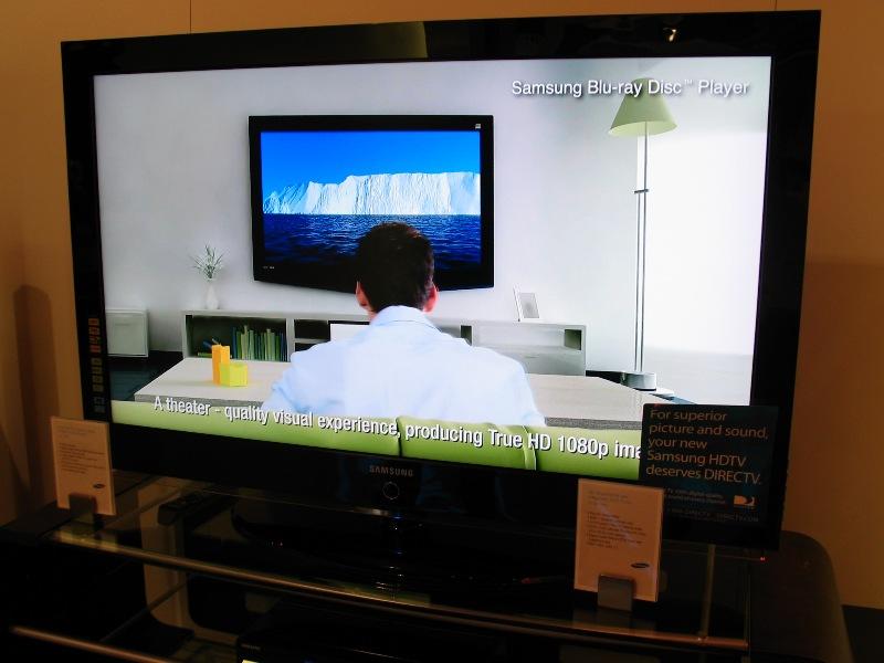 Samsung 7th Generation Line Of Lcd Hdtvs Audioholics