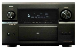 Denon AVR-5805 10-channel Receiver