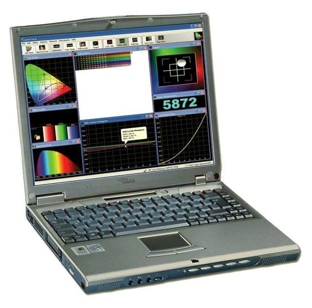datacolor debuts colorfacts professional 6 0 audioholics rh audioholics com