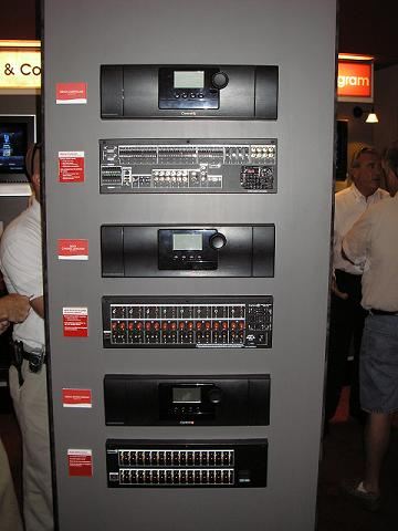 Control 4 Home Theater Controller System Audioholics