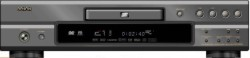 Denon DVD-2910 DVD player