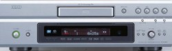 Denon DVD-3910 universal DVD player
