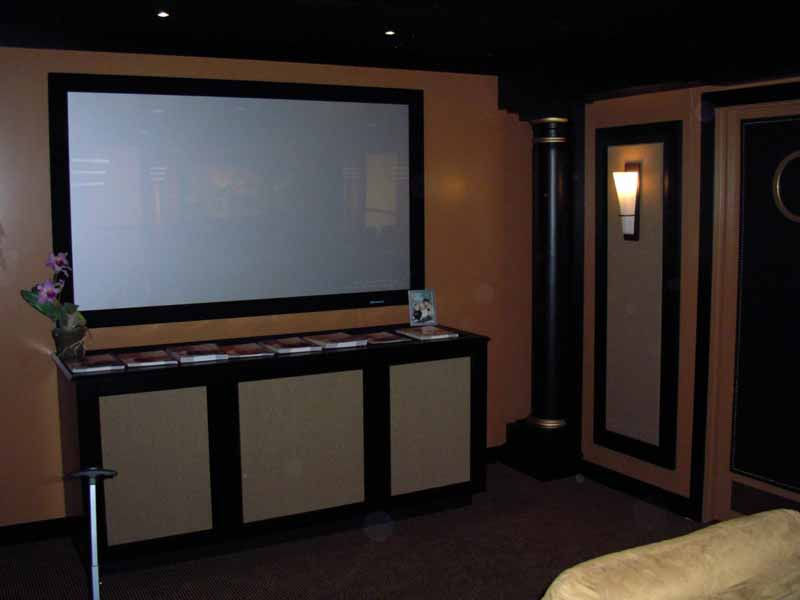 Feature Presentation 14 X 20 Cinema Room Audioholics