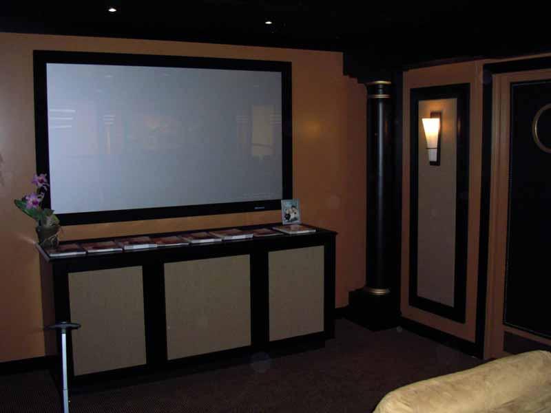 Feature Presentation 14 X 20 Cinema Room Audioholics