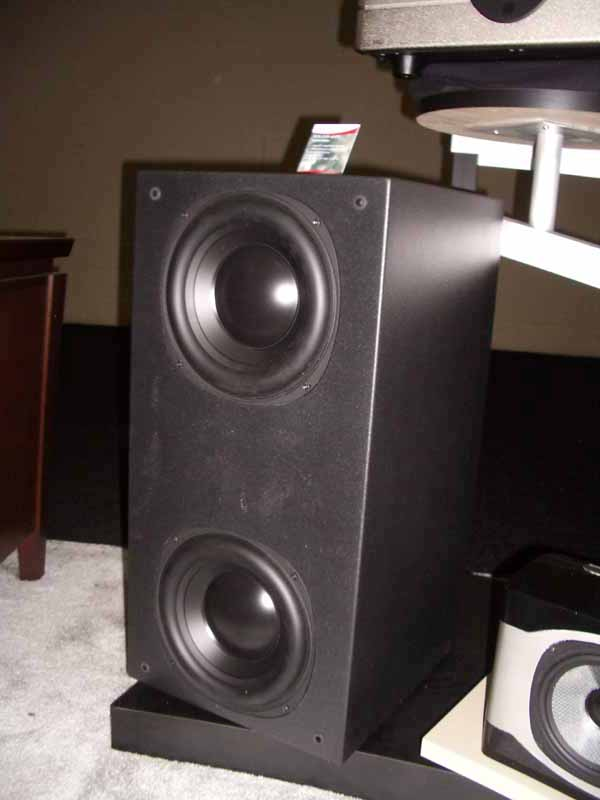 Phase Technology dARTS Speaker System | Audioholics on
