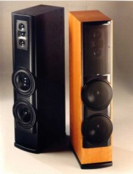 Snell Acoustics XA Reference Tower loudspeaker | Stereophile.com