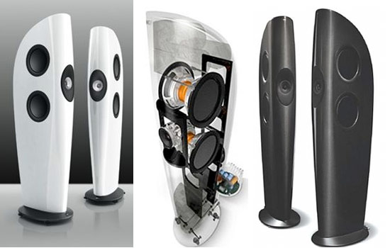 Kef Blade Full Screen Image Audioholics
