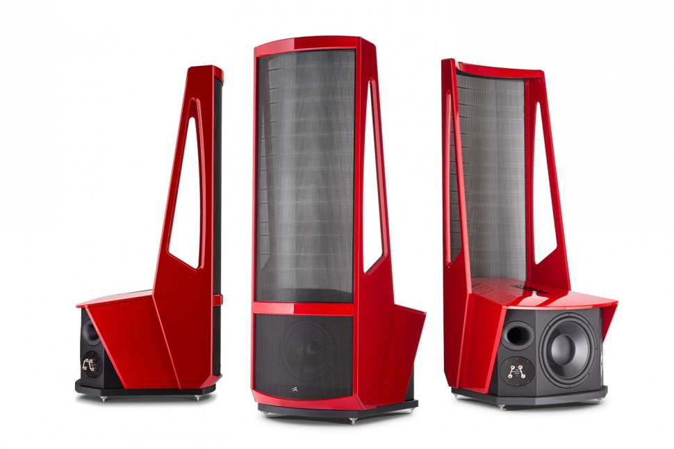 What are the Best Loudspeakers in the World? | Audioholics