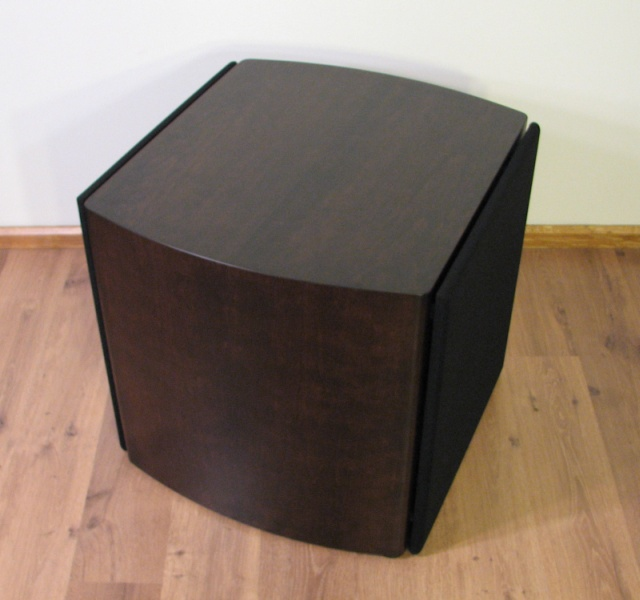 The Funk 182 Subwoofer