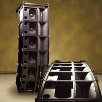 Line Array Mid