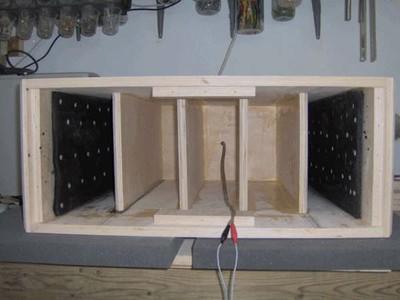 Image Result For Diy Speaker Cabinet Bracinga