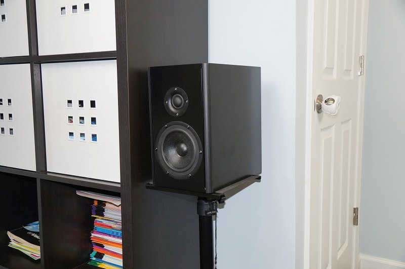 Speaker Grilles On Or Off: Which Way Sounds Better