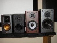 Loudspeaker Impedance, Series & Parallel Connection Basics