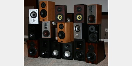Loudspeaker Design, Measurements, Theory | Audioholics