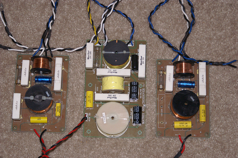 The Loudspeaker Crossover Part II: The Brains of your System