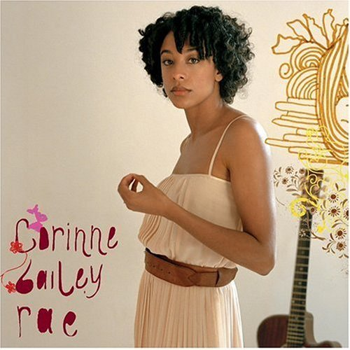 Corinne+Bailey+Rae+%282006%29+CD+Review