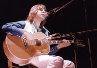 Greg Lake (Lead Singer of ELP) Interview