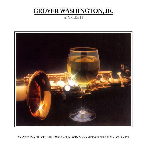 Grover Washington Jr Winelight 1980 Cd Review