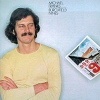 Michael Franks : Burchfield Nines Review
