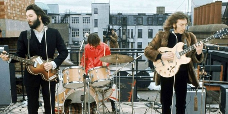 Peter Jackson Beatles Documentary