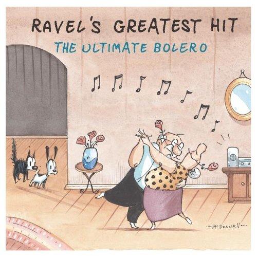 Ravel S Greatest Hit The Ultimate Bolero Audioholics